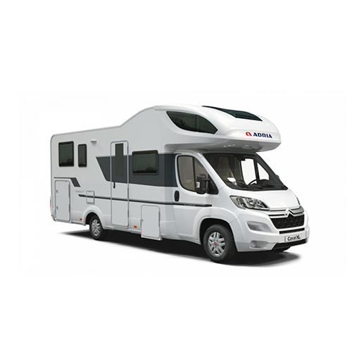ADRIA CORAL XL 670 DK (2020)