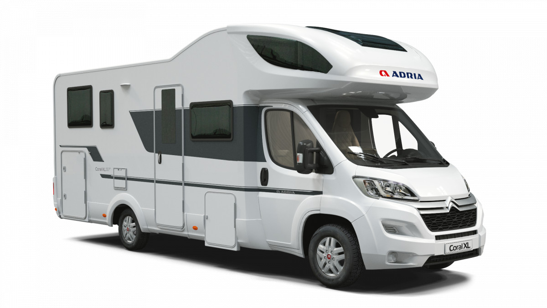 ADRIA CORAL XL 670 DK