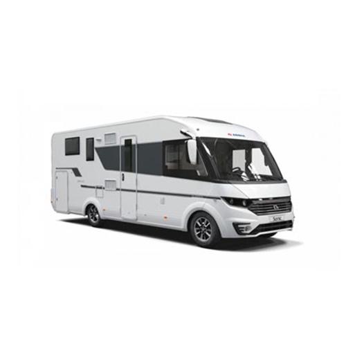 ADRIA SONIC 700 SC (2021)